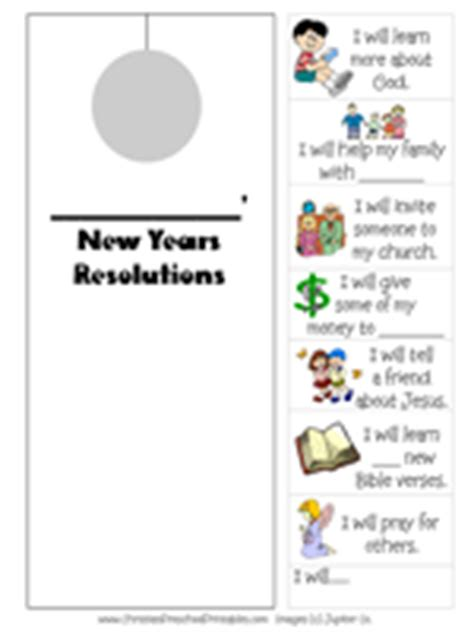 new year crafts for middle school new year s bible printables