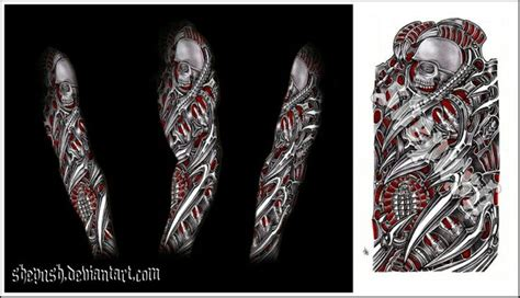 biomechanical tattoo spiderman 34 best images about biomechanical tattoos on pinterest