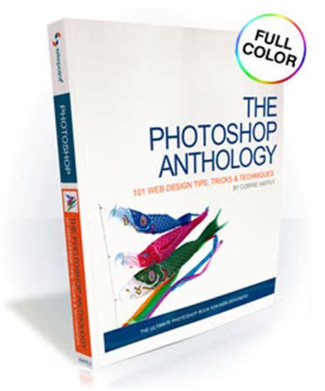 photoshop tutorial book pdf free download free photoshop book the photoshop anthology news