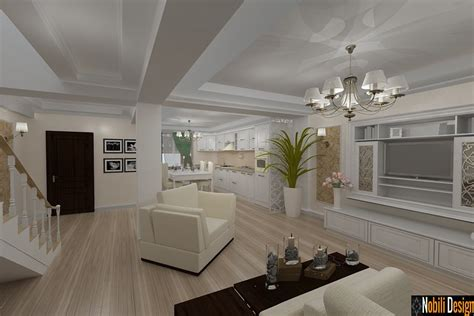 design interior case amenajari design interior case clasice