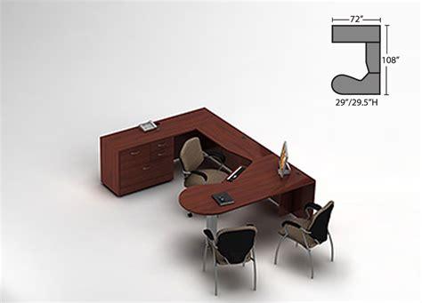 U Shaped Desks Global Office Furniture Desks Desk Global Office Furniture