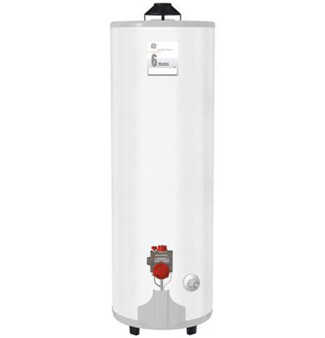 ge water heater ge smartwater gas water heater gg50t6a ge appliances