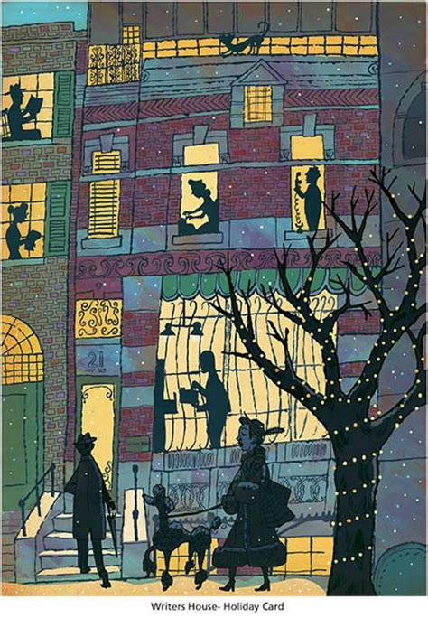 Gilbert Ford whimsical illustrated gilbert ford