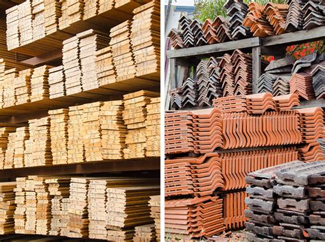 The Junk Map How to recycle building materials from your