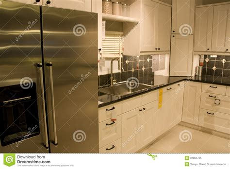 kitchen furniture stores kitchen furniture store royalty free stock photo image