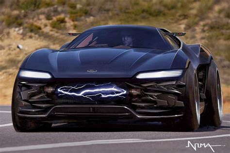 ford mustang 2016 concept new cars mustang 2016 concept