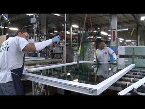 Aluminum Door Window Manufacturing Fabrication - cgi windows and doors inc manufacturing plant