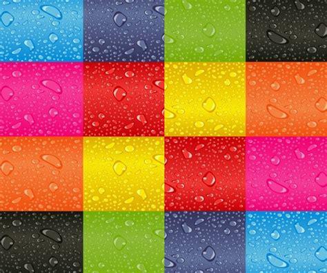 colorful water wallpaper hd drop of water colorful wallpaper 2018 wallpapers hd