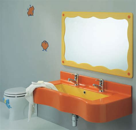 cool kids bathroom cool kids bathroom solutions by ponte giulio my desired home
