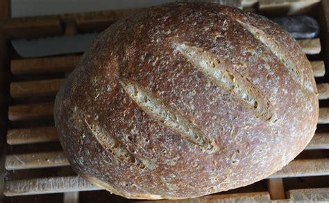 doodlebugs nursery bridge of earn buttermilk barley bread recipe on food52