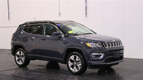 Promo Limited Stock Cf 91 2 X 11 4 Ply K4 Pbhm Kertas Komputer new 2018 jeep compass limited sport utility in braintree j16066 quirk chrysler jeep