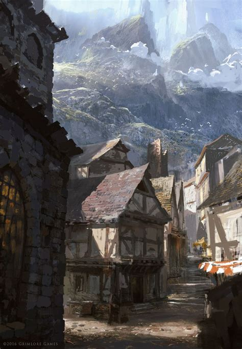 art design village 282 best medieval village images on pinterest