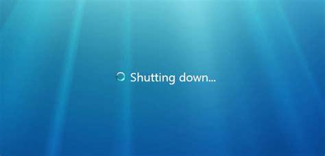 Auto Shutdown Windows 7 by How To Automatically Shutdown Windows 7 Pc At Night