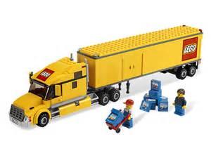 Lego Truck Lego 174 City Truck Lego Shop