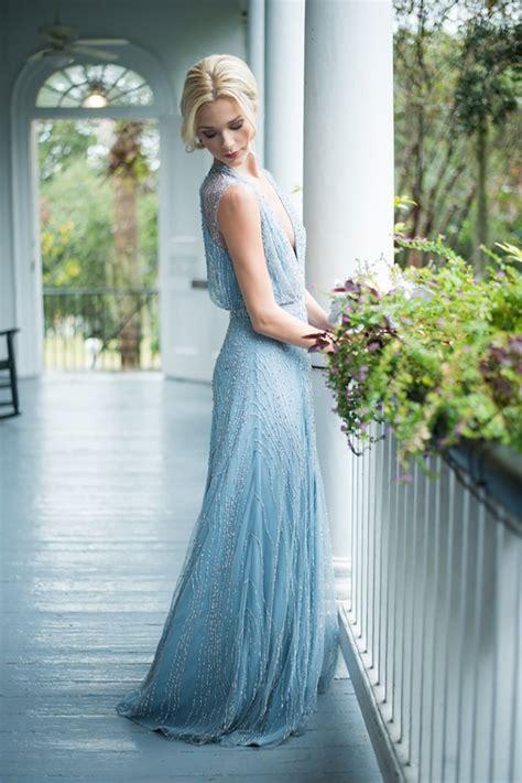 a blue wedding dress blue wedding dresses wedding ideas by colour chwv