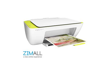 Printer Hp Ink Advantage 2135 hp deskjet ink advantage 2135 all in one printer zimall