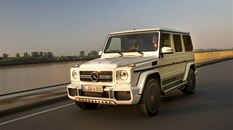 G Wagen by 2016 Mercedes G Wagen Review Caradvice