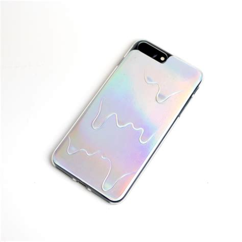 holographic phone case dylan jones a online shop based