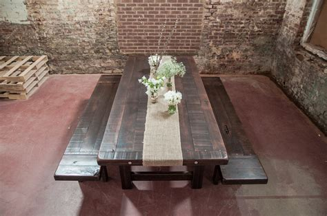rustic trades farmhouse tables farmhouse clayton farm table woodworking handmade atlanta rustic trades furniture