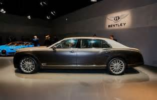 Bentley Prices 2018 Bentley Mulsanne Price Picture Review Car 2018