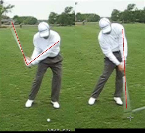 golf swing wrists flat left wrist in golf swing 28 images how to hit