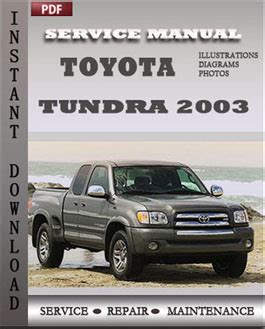 chilton car manuals free download 2004 toyota tundra regenerative braking toyota tundra 2003 service repair servicerepairmanualdownload com