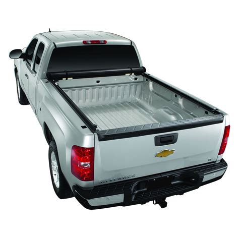 rolling bed cover trailfx 174 ford f 150 2007 soft roll up tonneau cover
