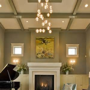 Vaulted Ceiling Light Fixtures Cathedral Ceiling Light Design Pictures Remodel Decor And Ideas Page 3 Lighting For