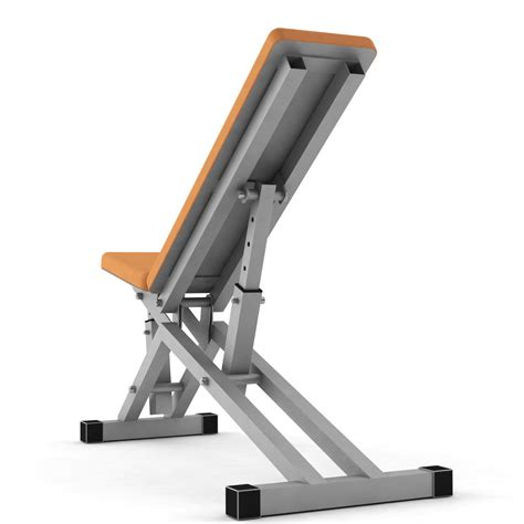 bench 3d model athletic bench 3d model max obj fbx mtl mat cgtrader com