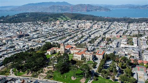 Top Mba Programs In San Francisco by Best Place For College Of San Francisco