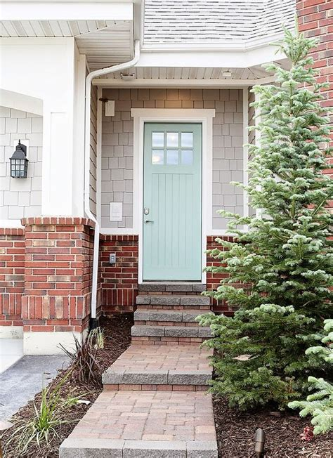 31 best siding color options for brick homes images on