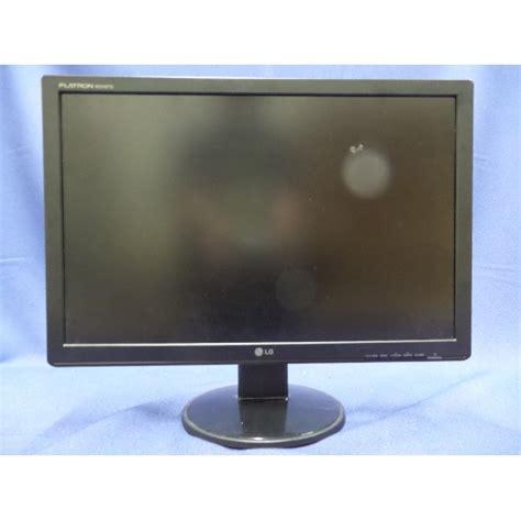 Monitor Lg E1642ca lg flatron w2242tq bf widescreen lcd monitor allsold ca