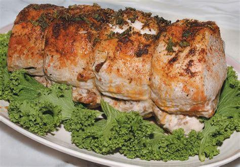boneless center cut pork roast macintosh apples chicken salad sandwich penbay pilot