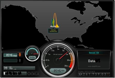 speed site test aggregated intelligence the best speed testing