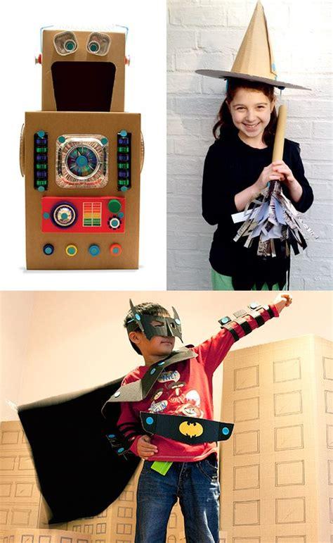 images  cardboard box robot  pinterest