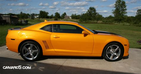 yellow automotive paint hiney1 s custom bumblebee camaro complete tear down and