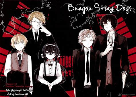 bungo stray dogs bungou stray dogs bungou stray dogs dogs organisation and
