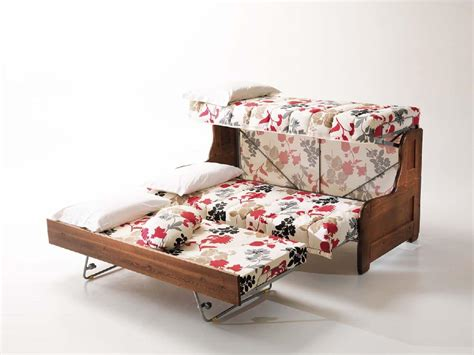 rustic sofa beds sofa bed with removable covering rustic style idfdesign