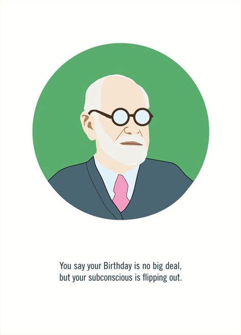 Freud Birthday Card Austrian Empire Sigmund Freud And Empire On Pinterest
