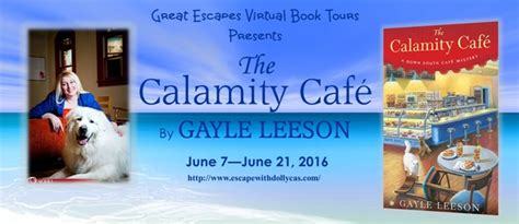 kappy king and the puppy kaper an amish mystery books the calamity cafe by gayle leeson escape with dollycas