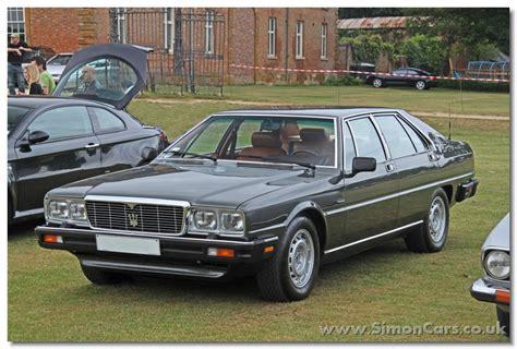 Maserati Quattroporte Iii by Simon Cars Maserati Quattroporte Iii