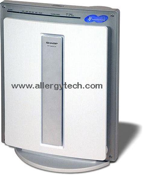 sharp fpncx air purifier