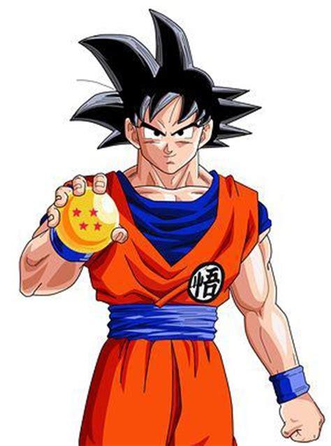Anime Quiz Buzzfeed by Goku By Ismail Atmani 384617294 I Ntere St
