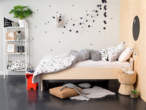 bed linen childrens cotton on launches new bedlinen and homewares range