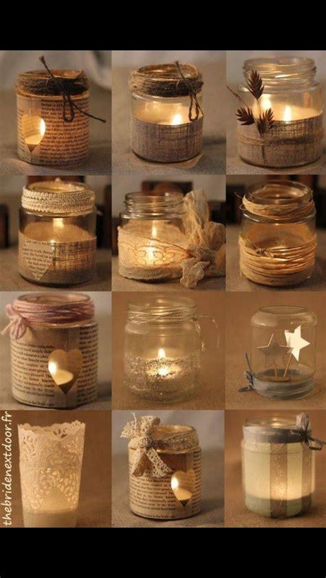 Teelichter Glas by 1000 Ideas About Teelichter Basteln On