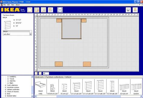 House Design Software Full Version Free Download Ikea Home Planner Bedroom Download