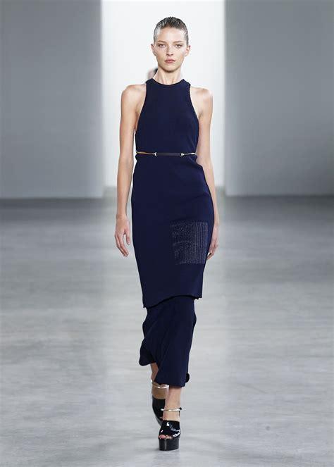 Calvin Klein New calvin klein collection ss 2015 the beep