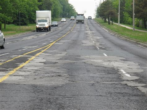wheels section toronto star steer us to the worst roads in the gta the fixer