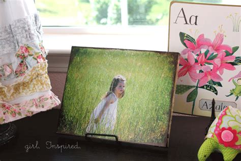 mod podge acrylic paint on canvas instant gratification canvas photo diy inspired