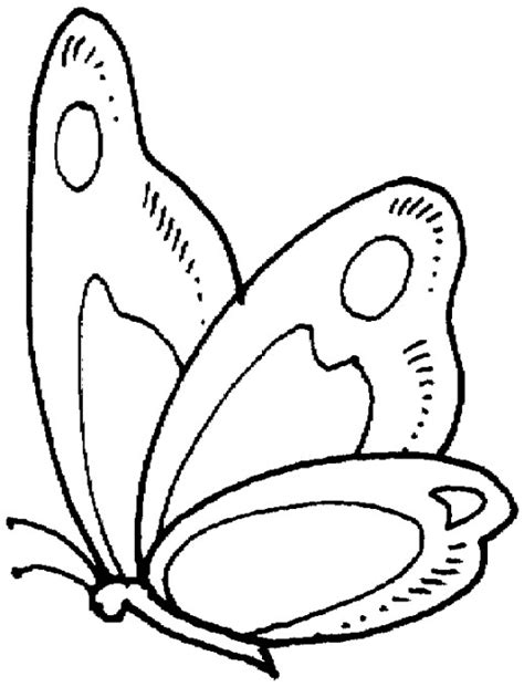 Printable Butterfly Coloring Pages Coloring Me Free Printable Colouring Pages